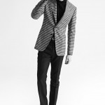 Tom Ford Men's Latest Ready to Wear Fall outfits 2015 (3)