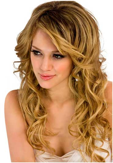 Beautiful Side Swept Hairstyles (2)