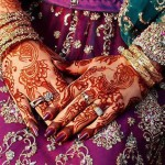 Best Wedding Mehndi Designs 2015 For Girls