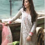 Maria B Summer lawn collection 2015 for women (2)