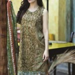 Summer Lawn Collection 2015 by Reshma Tex