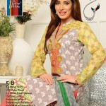 Summer Women Lawn Dresses 2015 By Sheen Flitz (3)