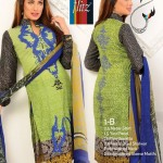 Sheen Lawn Dresses Summer wear 2015-16 by Flitz (3)