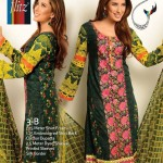 Sheen Lawn Dresses Summer wear 2015-16 by Flitz (2)