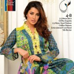 Sheen Lawn Dresses Summer wear 2015-16 by Flitz (8)