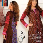 Sheen Lawn Dresses Summer wear 2015-16 by Flitz (9)