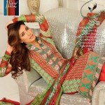 Sheen Summer Lawn Dresses Fashion 2015 by Flitz (3)