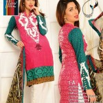 Summer Women Lawn Dresses 2015 By Sheen Flitz (1)