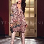 Tena Durrani Women Dresses 2015 For Summer (1)