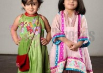Tiny Threads Little Kids Summer Dresses 2015 (2)