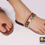 Borjan Summer Footwear Shoes 2015 for Girls (6)