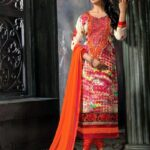 Best Designer Summer Clothes Design for Indian And Pakistani Girls (3)
