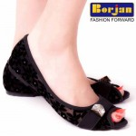 2015 Borjan Summer Shoes Design for Girls (2)