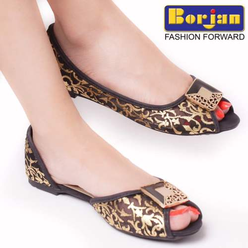 Borjan Summer Footwear Shoes 2015 for Girls (5)