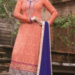 Churidar Casual Suits 2015 for Indian Girls (2)