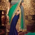 Kaneesha Designer Summer Saree Fashion 2015 (3)