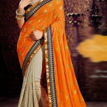 Kaneesha Designer Indian Saree Fashion 2015 (2)