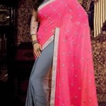 Kaneesha Designer Indian Saree Fashion 2015 (3)
