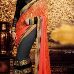 Kaneesha Designer Saree Fashion 2015 (1)