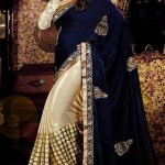 Kaneesha Designer Summer Saree Fashion 2015 (2)
