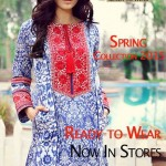 Mausummery Latest Ready to Wear Summer Dresses 2015-16 (6)