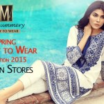 Mausummery Ready to Wear Spring Dresses 2015