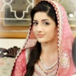 Mawra Hocane Birthday Pictures