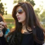 Mawra Hocane Facebook Profile