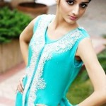 Mawra Hocane in a Party