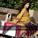 Mawra Hocane Wedding with Asad Pictures