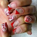 Lovely Nail Art Fashion Designs 2015