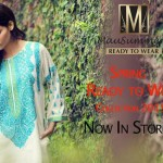 Mausummery Ready to Wear Summer Collection 2015