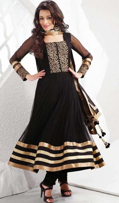 Top Casual Wear Dresses Design for Indian Girls (3)