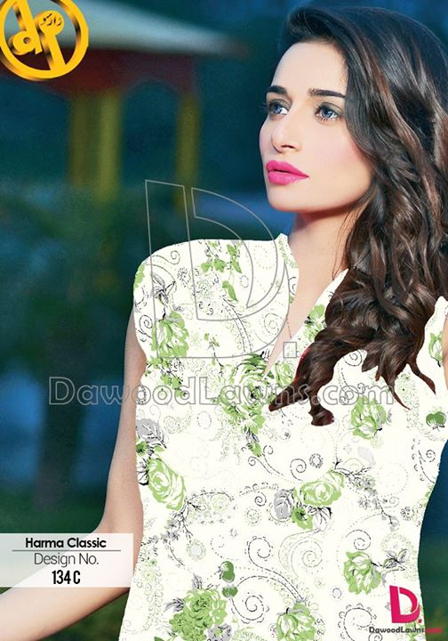 HARMA CLASSIC LAWN VOL 3 Lawn for women