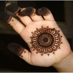 Bridal Mehndi Designs Collection 2015 For Girls (2)