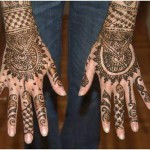 Indian and Arabic Mehndi Designs (1)