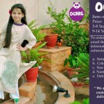 Kids Dresses Frocks Kurta Pajama Designs for Little Girls (1)
