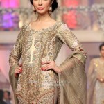 Asifa & Nabeel TBCW 2015 Bridal Klah Collection (1)