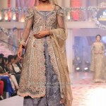 Asifa & Nabeel TBCW 2015 Bridal Klah Collection (3)