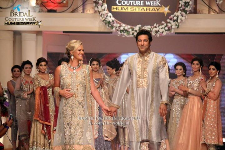 Asifa & Nabeel TBCW Summer Fashion Show Collection 2015 - 0003