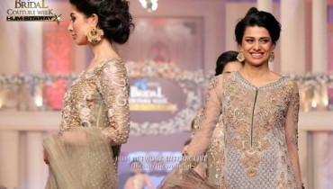 Asifa & Nabeel TBCW Summer Fashion Show Collection 2015 - 0005