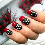 Latest Awesome Nail Art Designs For Women 2015