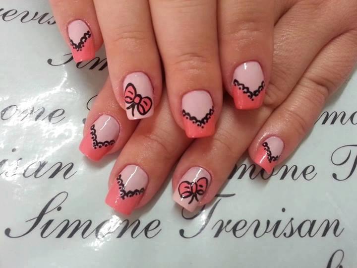 Beautiful Nail Art Designs 2015 For Ladies