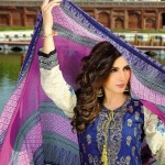 Shariq Textiles Reeva Embroidered Eid Dresses