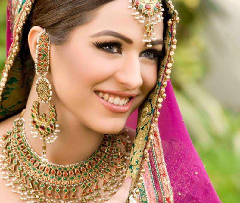 Model Ayyan Ali Weddings