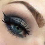 Beautiful Smoky Eyes 2015 Fashion for Girls (9)