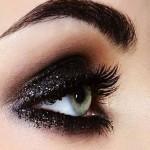 Beautiful Smoky Eyes 2015 Fashion for Girls (1)
