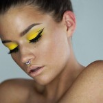 Beautiful Smoky Eyes 2015 Fashion for Girls (2)