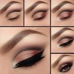 Beautiful Smoky Eyes 2015 Fashion for Girls (3)