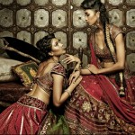 Bridal Indian Best Designer Lehenga Fashion (11)